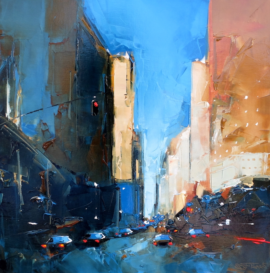 Castan galerie bouscayrol for Castan peintre