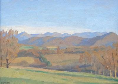 ramiro-arrue-paysage-pays-basque-montagnes