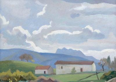 ramiro-arrue-paysage-tableau-pays-basque