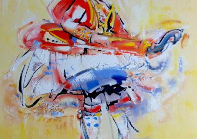 jaureguy-pays-basque-tableau-peintre-zamalzain-soule-danse-danseur