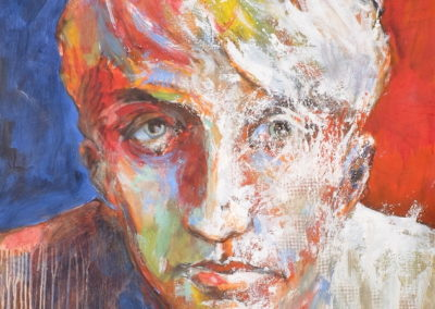 Sauvard-portrait-colore-peinture-tableau-
